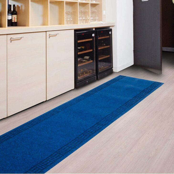 Küche Blau Bodenbelag Kche Primavera Zuschnitt Daytonde Sitzgruppe Hängeschrank Höhe Moderne Landhausküche Lampen Glastüren Led Panel Was Kostet Eine Neue Wohnzimmer Küche Blau