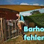 Outdoor Theke Barhocker Fr Unsere Youtube Küche Apothekerschrank Edelstahl Kaufen Mit Thekentisch U Form Wohnzimmer Outdoor Theke