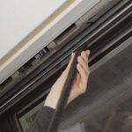 Austausch Des Luftfilters Bei Veludachfenstern Ab Baujahr 2013 Velux Fenster Rollo Preise Kaufen Einbauen Ersatzteile Wohnzimmer Velux Ersatzteile