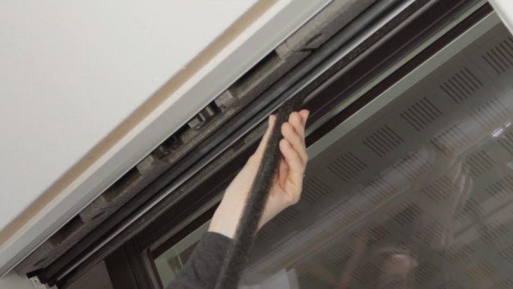 Medium Size of Austausch Des Luftfilters Bei Veludachfenstern Ab Baujahr 2013 Velux Fenster Rollo Preise Kaufen Einbauen Ersatzteile Wohnzimmer Velux Ersatzteile