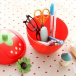 Küchenabfalleimer Tischmlleimer Mit Deckel Wohnzimmer Küchenabfalleimer