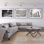 Dachgeschosswohnung Richtig Beleuchten Click Lichtde Wohnzimmer Deckenlampen Anbauwand Fototapete Relaxliege Hängeleuchte Vitrine Weiß Pendelleuchte Wohnzimmer Deckenspots Wohnzimmer