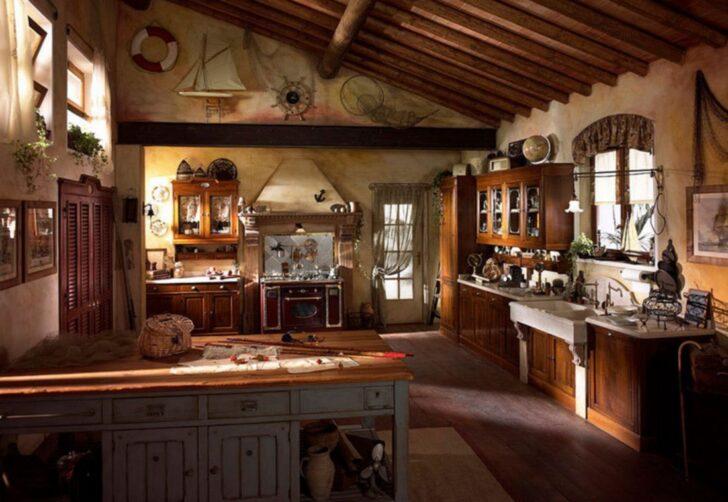 Medium Size of Rustikale Küche Selber Bauen Wunderbare Italienische Kche 20 Sitzbank Sideboard Holz Weiß Eckunterschrank Vorhang Theke Winkel Alno Grifflose Pendeltür Wohnzimmer Rustikale Küche Selber Bauen