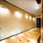 Wohnzimmer Decke Indirekte Beleuchtung Farben Fr Kleine Rume Deckenleuchte Gardinen Für Liege Tagesdecke Bett Vitrine Weiß Bilder Fürs Moderne Lampe Led Wohnzimmer Wohnzimmer Decke