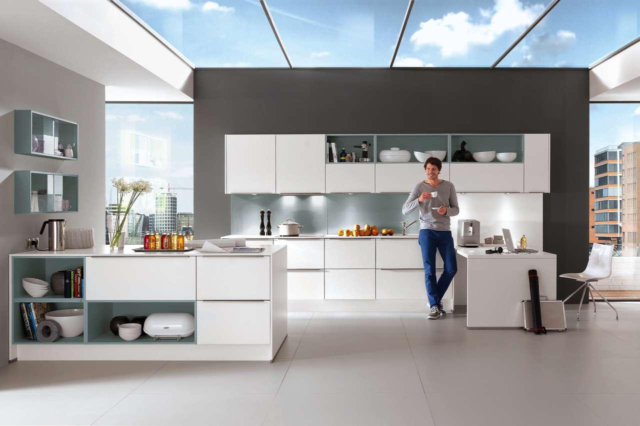 Full Size of P 63620nbild1foto Djdkuechen Quelle Gmbh Kchen Journal Küchen Regal Wohnzimmer Küchen Quelle