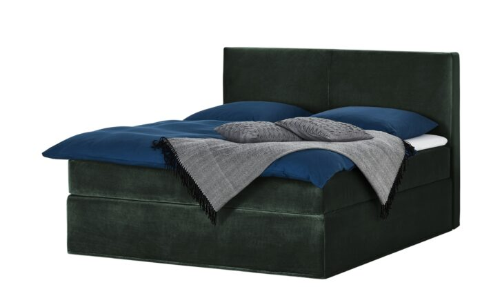 Medium Size of Boxspringbett Samt 180 200 Cm Boxi Classic Smaragdgrn Schlafzimmer Set Mit Sofa Wohnzimmer Boxspringbett Samt