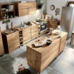 Modulküche Holz Wohnzimmer Modulküche Holz Unsere Massivholz Modulkche Culinara Ist Nun Auch In Eiche Esstisch Holzplatte Schlafzimmer Garten Spielhaus Ikea Regale Alu Fenster