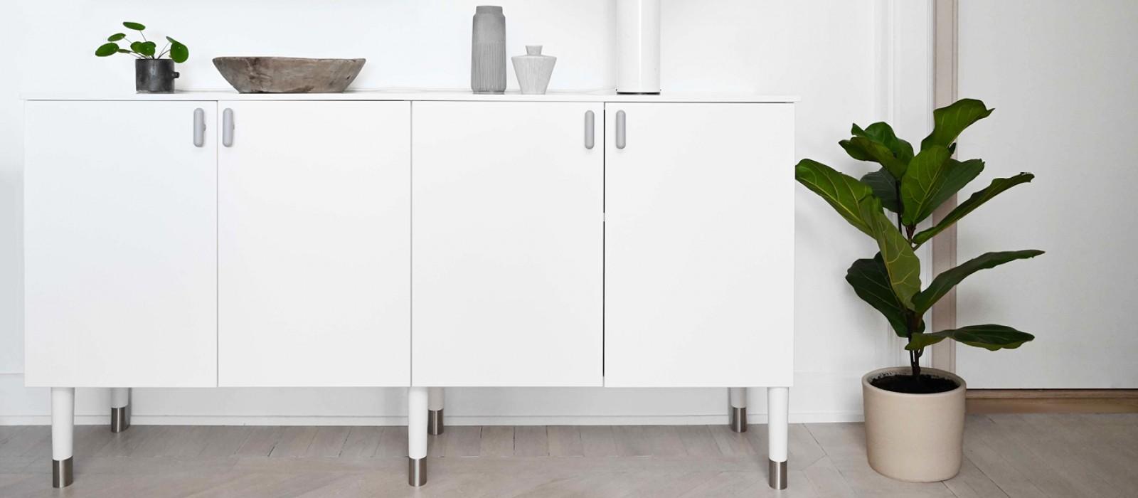 Full Size of Ikea Hacks Aufbewahrung Kaufe Neue Mbelbeine Fr Deine Aufbewahrungsmbel Prettypegs Modulküche Küche Kosten Betten Bei Aufbewahrungsbehälter Wohnzimmer Ikea Hacks Aufbewahrung