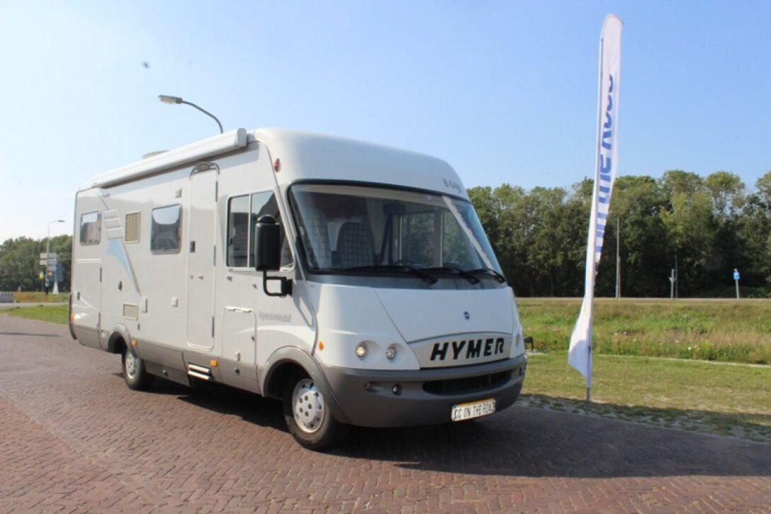 Large Size of Hymer B 644 G Festbett Ausziehbett Von 2005 Zum Verkauf Auf Bett Mit Wohnzimmer Ausziehbett Camper