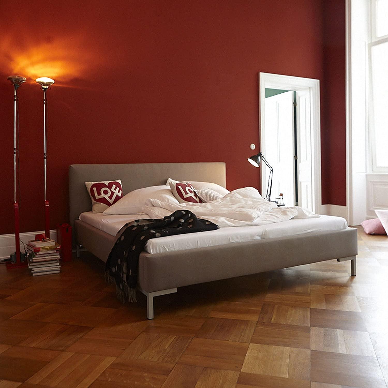Full Size of Kolpino Polsterbett 140 200 Cm Taupe Jetzt Kaufen Betten 200x220 Bett Wohnzimmer Polsterbett 200x220