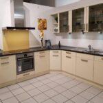 Rondell Küche Wohnzimmer Musterkchen Klassische L Kche Modell 2093 36 Reduziert Küche Zusammenstellen Kleine Einbauküche Wanddeko Regal Schwingtür Pendelleuchte Modulare Gebrauchte
