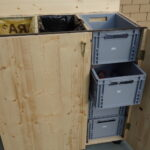 Müllsystem Shop Wildewaelderware Mllsystem Mbelstck Ordnung Mit System Küche Wohnzimmer Müllsystem
