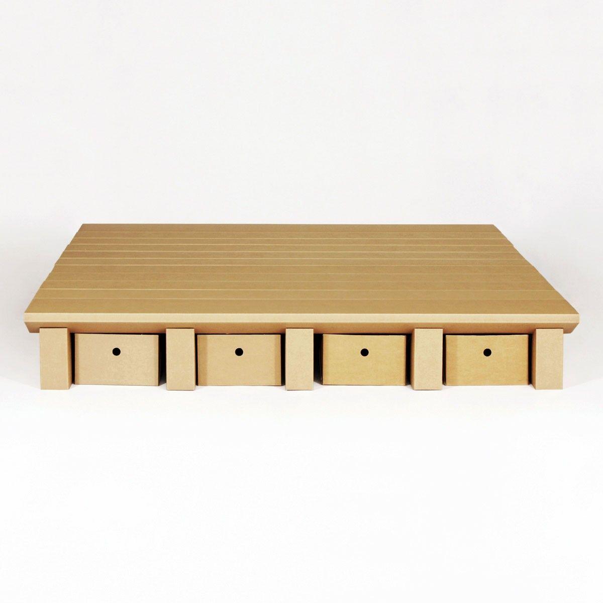 Full Size of Ikea Pappbett Dream Mit Bettksten Drops Miniküche Küche Kosten Betten Bei Sofa Schlaffunktion Modulküche Kaufen 160x200 Wohnzimmer Pappbett Ikea