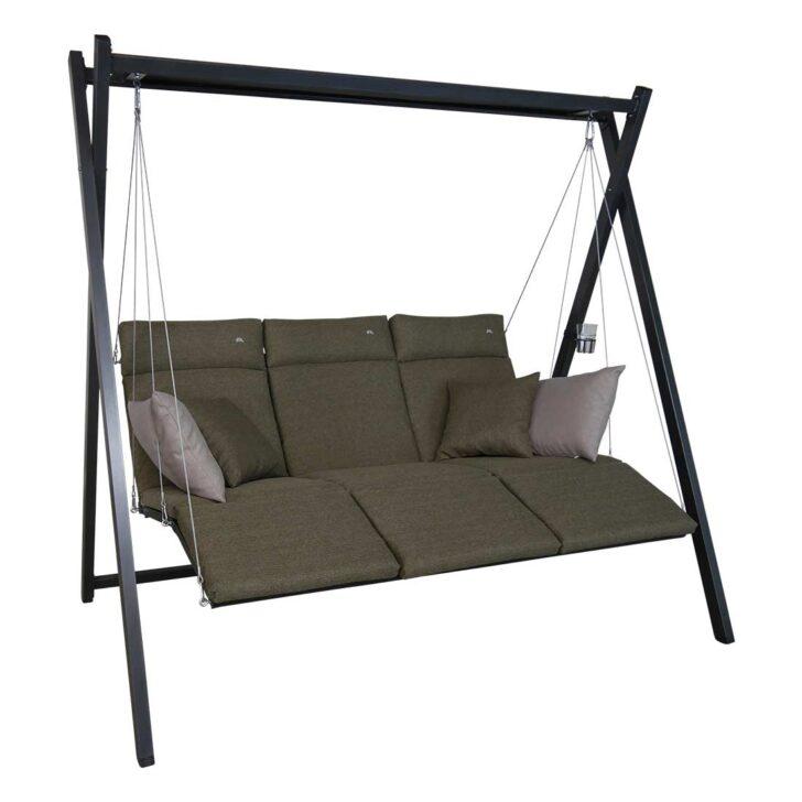 Medium Size of Gartenschaukeln Entspannung Pur Garten Und Freizeit Bett Metall Regal Weiß Regale Wohnzimmer Gartenschaukel Metall