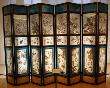Paravent Bambus Balkon Wohnzimmer Paravent Bambus Balkon Bett Garten