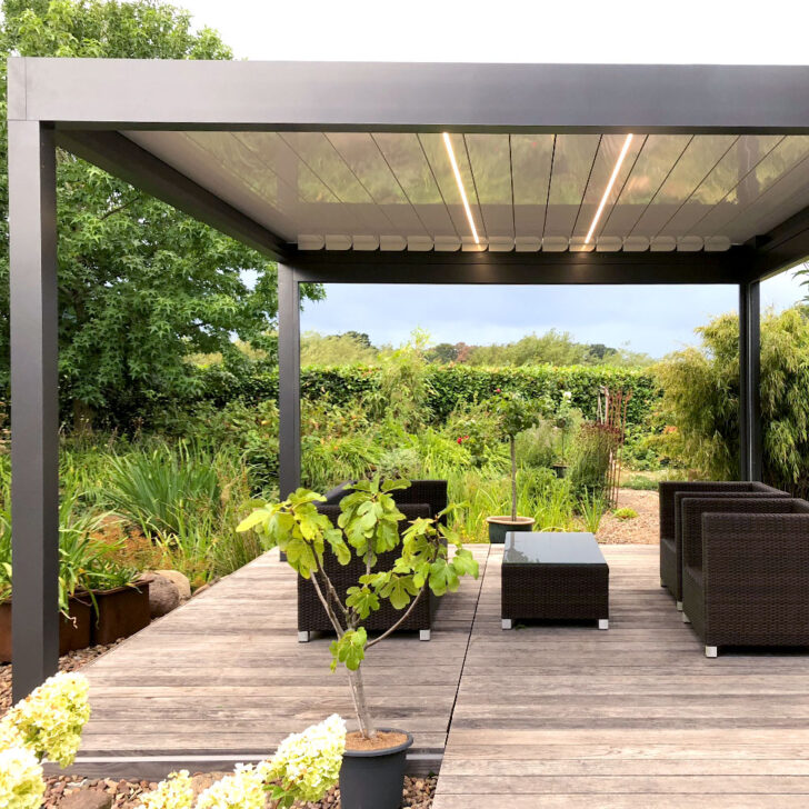 Medium Size of Terrassen Pavillon Test Metall Bauhaus Alu Freistehend Winterfest Wasserdicht Kaufen Garten Wohnzimmer Terrassen Pavillon