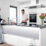 Kücheninsel Freistehend Wohnzimmer Kücheninsel Freistehend Kchendesigns Mit Kochinseln 2020 Sowie Tipps Schwrerhaus Freistehende Küche