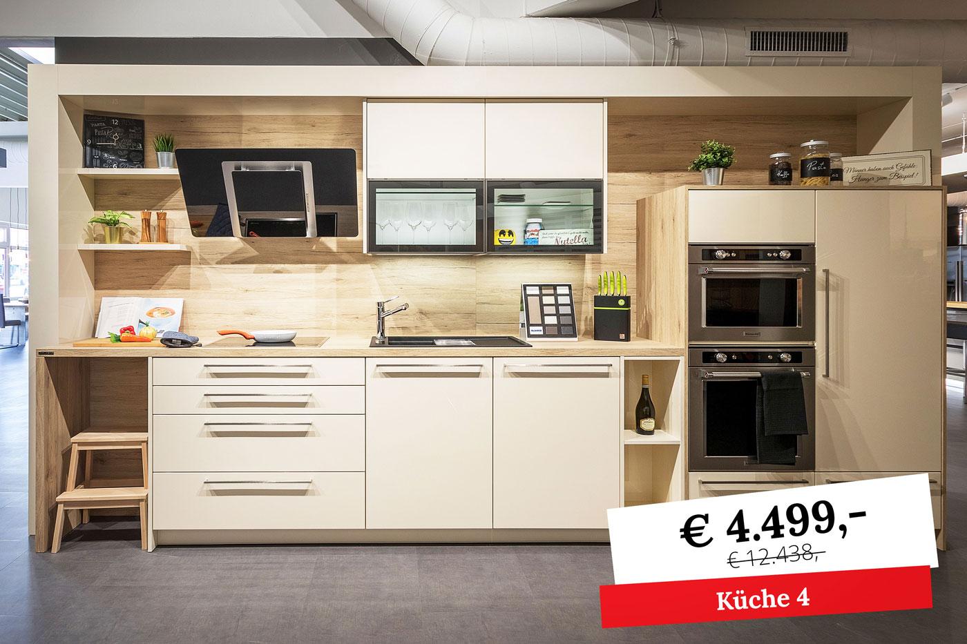 Full Size of Groe Hausmesse Bis 1232020 Dankchen Studio Leonding Inselküche Abverkauf Bad Wohnzimmer Ausstellungsküchen Abverkauf