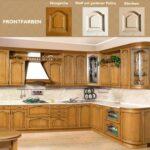 Küchenmöbel Elegia Landhauskche Wohnzimmer Küchenmöbel