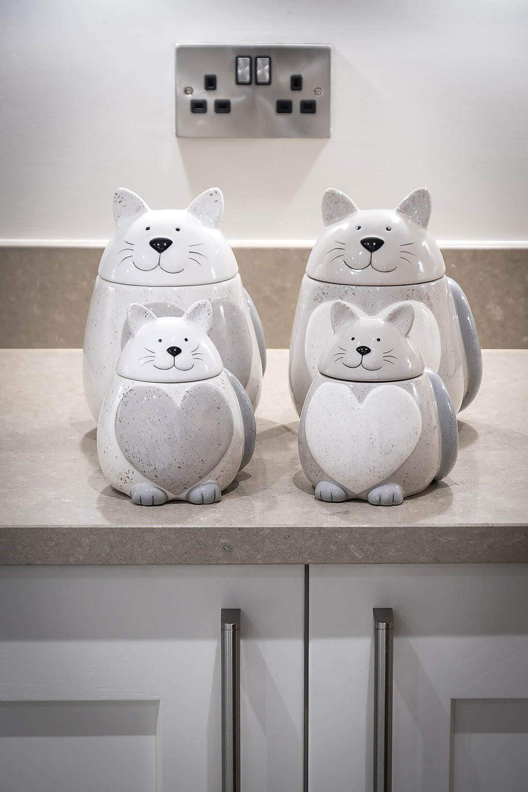 Large Size of Küchen Aufbewahrungsbehälter Spotted Dog Gift Company Vorratsdose Keramik Mit Deckel Luftdicht Regal Küche Wohnzimmer Küchen Aufbewahrungsbehälter