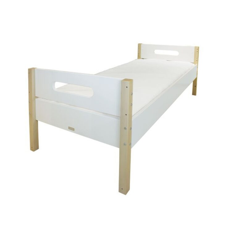 Medium Size of Bopita Bettschublade Fjord Basic Bett 90 200 Wei Natur Von Goodformch Wohnzimmer Bopita Bettschublade