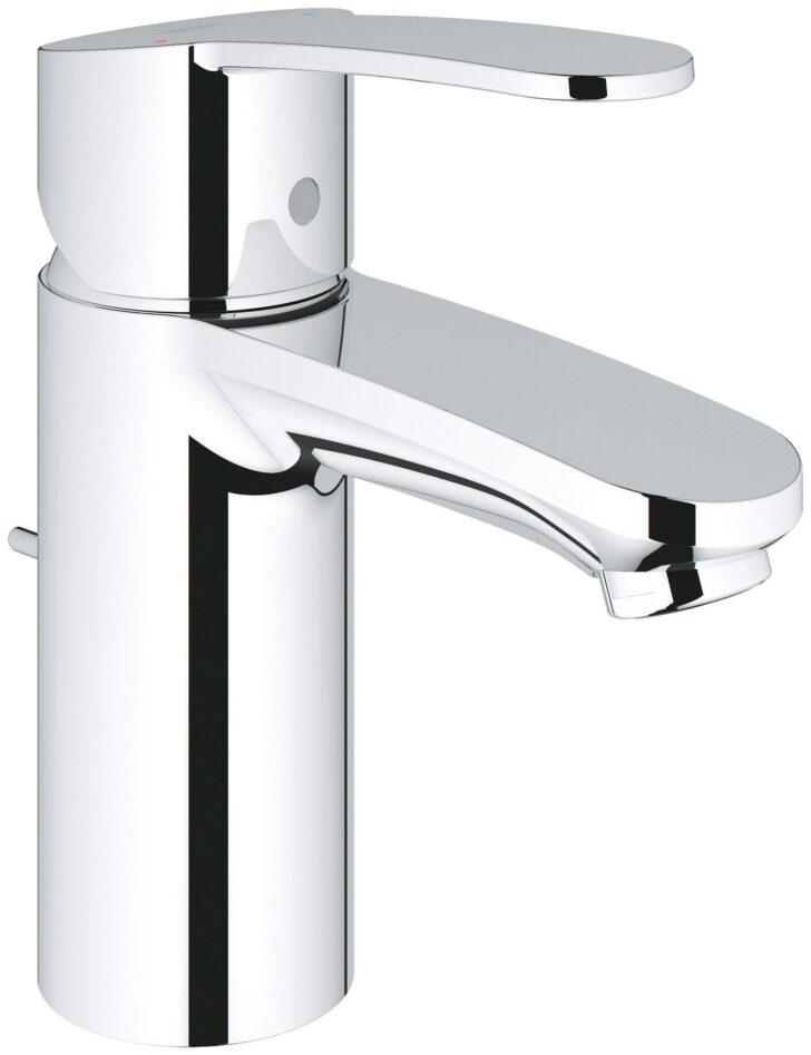 Medium Size of Grohe Wasserhahn Waschtischarmatur Eurostyle Cosmopolitan Küche Thermostat Dusche Wandanschluss Für Bad Wohnzimmer Grohe Wasserhahn