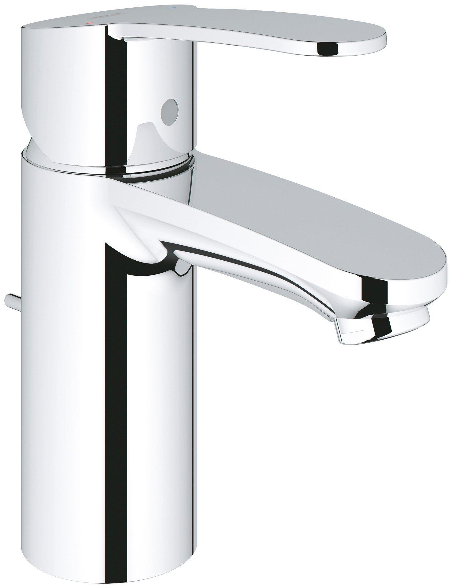 Full Size of Grohe Wasserhahn Waschtischarmatur Eurostyle Cosmopolitan Küche Thermostat Dusche Wandanschluss Für Bad Wohnzimmer Grohe Wasserhahn