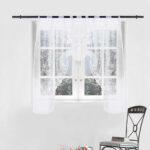 Küchenvorhang Wohnzimmer Lace Kaffee Vorhang Kchenvorhang Fensterschal Home Decoration New