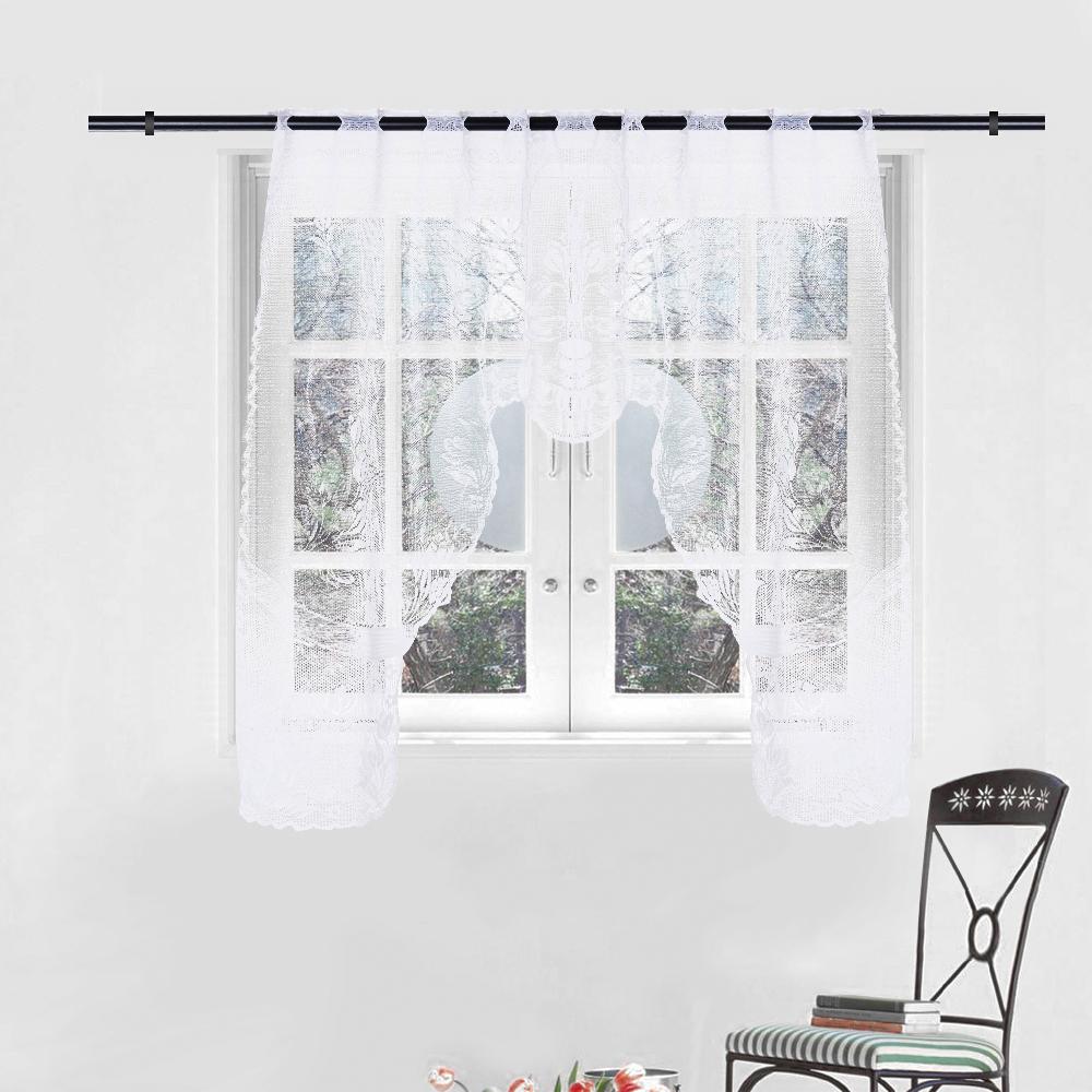 Full Size of Lace Kaffee Vorhang Kchenvorhang Fensterschal Home Decoration New Wohnzimmer Küchenvorhang
