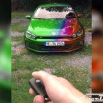 Folie Auto Kaufen New Elektromagnetische Carwrapping Farbwechsel Per Gebrauchte Fenster Sicherheitsfolie Garten Pool Guenstig Küche Günstig Regal Betten Sofa Wohnzimmer Folie Auto Kaufen