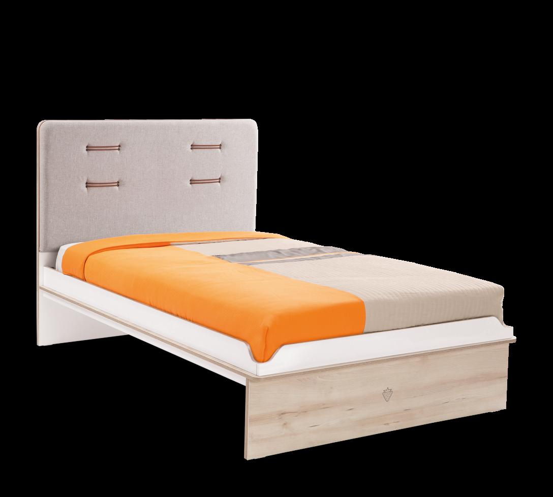 Large Size of Dynamic Bett 120x200 Cm Lek Weiß Mit Bettkasten Betten Matratze Und Lattenrost Wohnzimmer Bettgestell 120x200