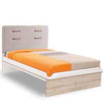 Dynamic Bett 120x200 Cm Lek Weiß Mit Bettkasten Betten Matratze Und Lattenrost Wohnzimmer Bettgestell 120x200
