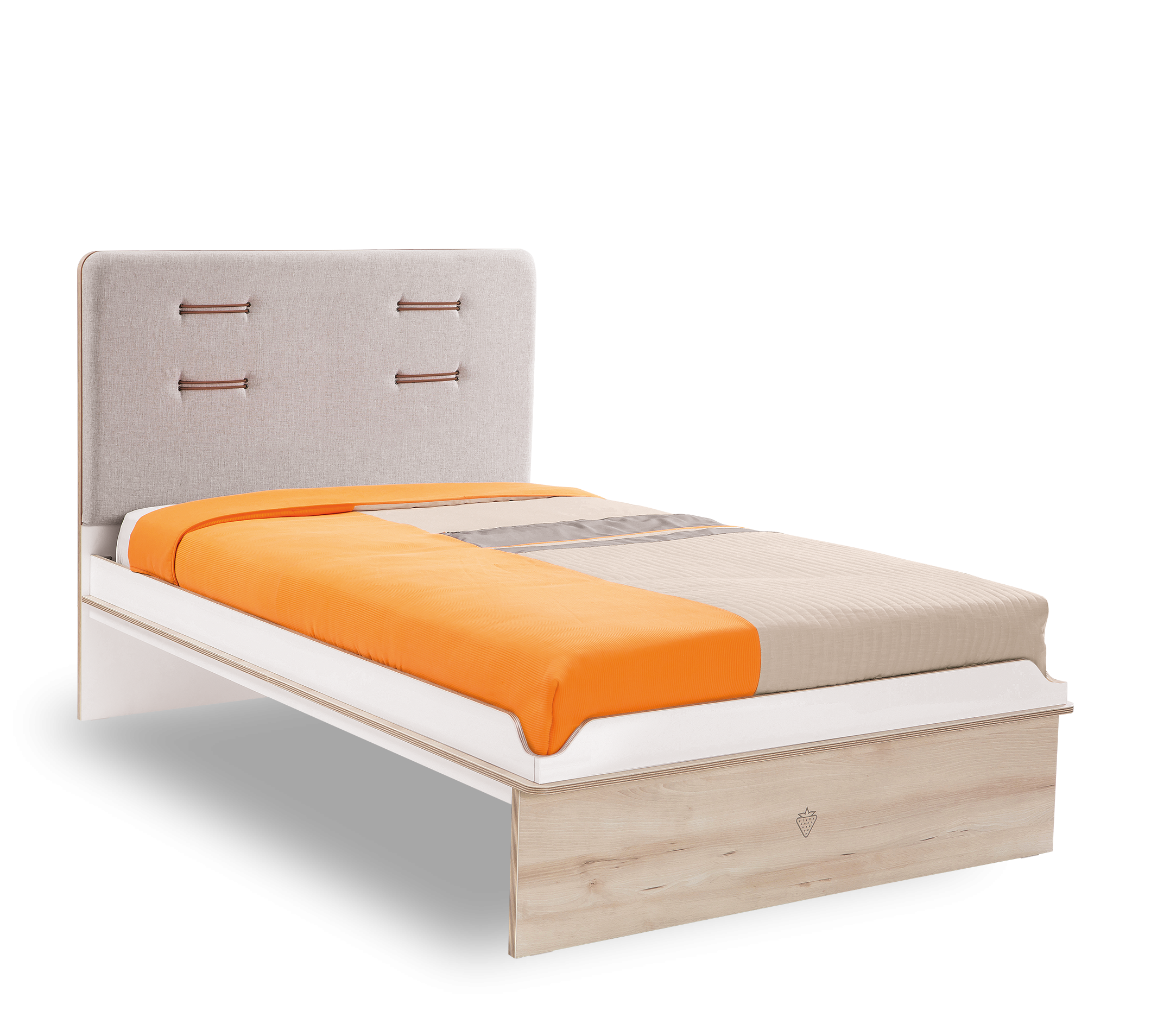 Full Size of Dynamic Bett 120x200 Cm Lek Weiß Mit Bettkasten Betten Matratze Und Lattenrost Wohnzimmer Bettgestell 120x200