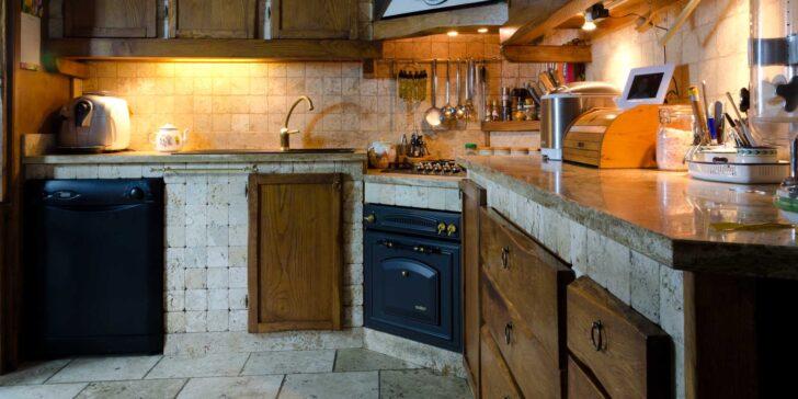 Medium Size of Gemauerte Küche Kche Rustikal Pendelleuchte Günstige Mit E Geräten L Kochinsel Spülbecken Einbauküche Günstig Arbeitsplatten Wasserhahn Wandanschluss Wohnzimmer Gemauerte Küche