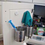 12 Tolle Ikea Tricks Fr Optimale Raumausnutzung In Der Kche Einbauküche Mit E Geräten Küche Wandverkleidung Miele Rustikal Zusammenstellen Pendelleuchte Wohnzimmer Ikea Regale Küche