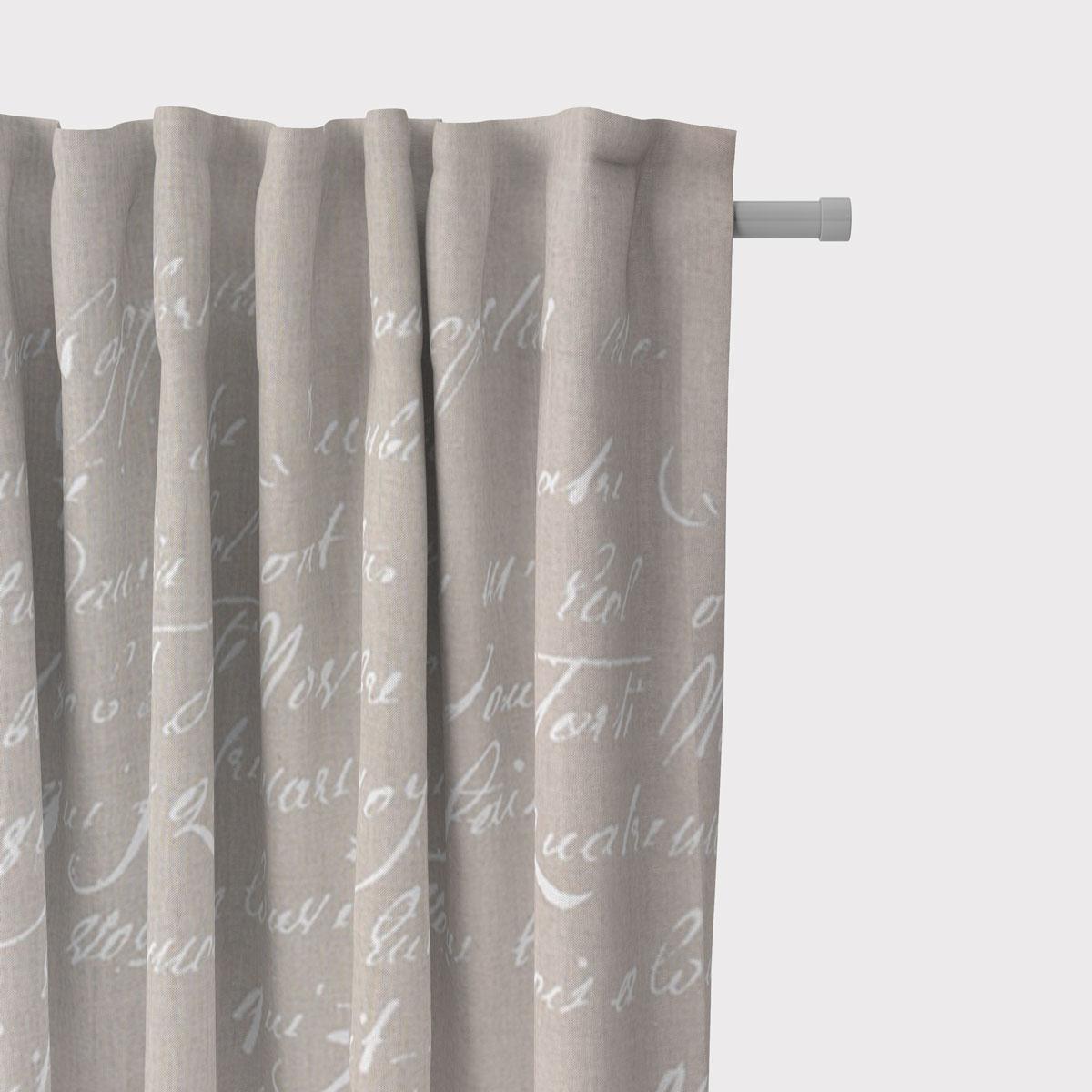 Full Size of Vorhänge Schner Leben Leinen Vorhang Vorhangschal Mit Smok Schlaufenband Schlafzimmer Küche Wohnzimmer Wohnzimmer Vorhänge