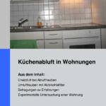 Küchenabluft Pdf Kchenabluft In Wohnungen Wohnzimmer Küchenabluft
