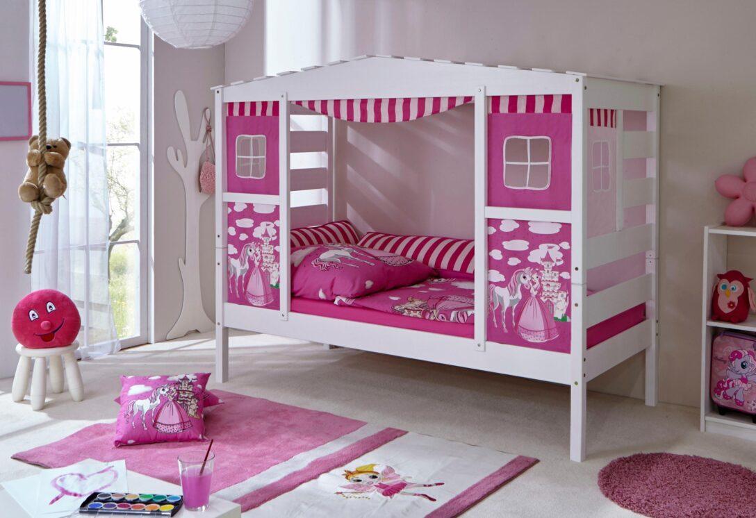 Large Size of Kinderbett Mädchen 90x200 Bett Kiefer Mit Lattenrost Betten Weiß Schubladen Und Matratze Bettkasten Weißes Wohnzimmer Kinderbett Mädchen 90x200