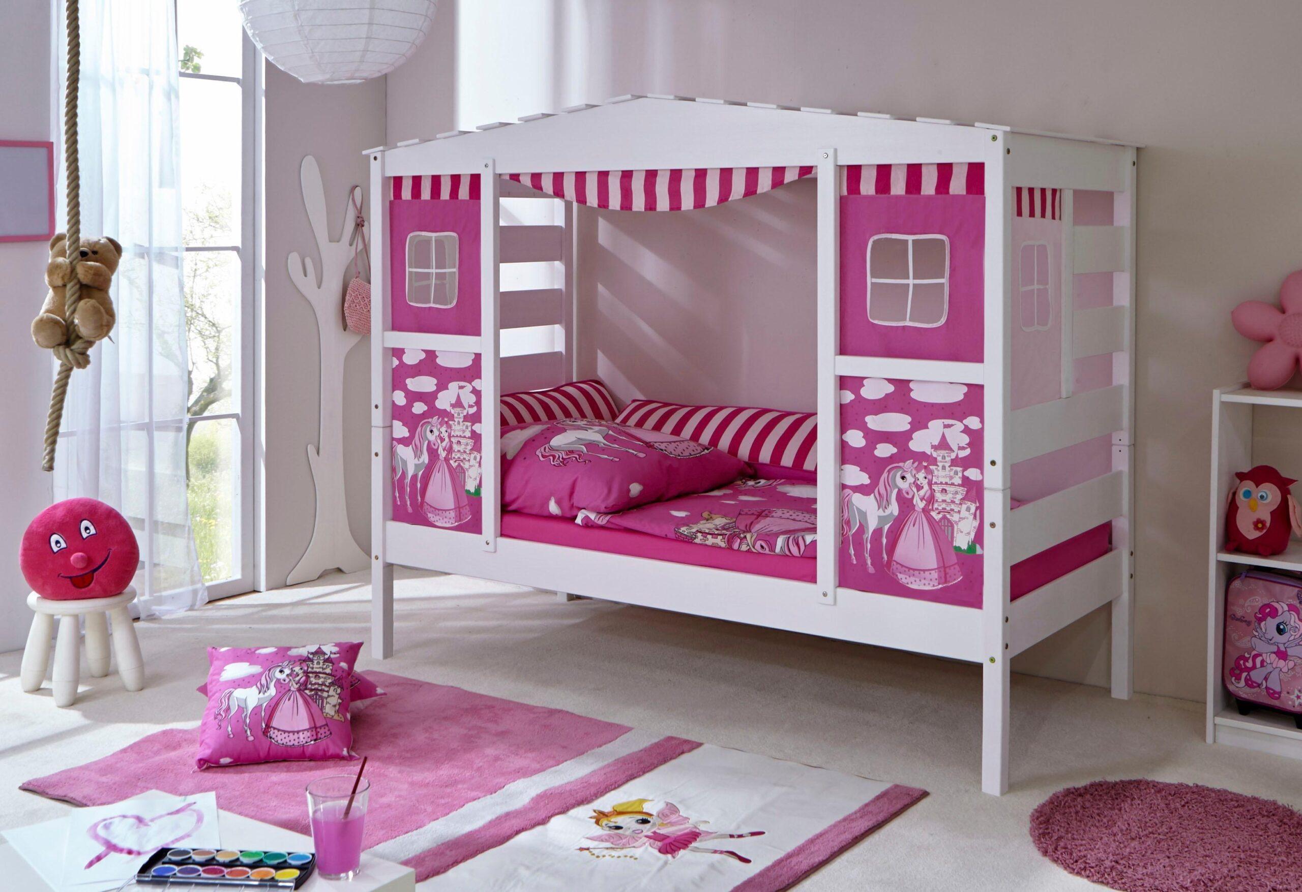 Full Size of Kinderbett Mädchen 90x200 Bett Kiefer Mit Lattenrost Betten Weiß Schubladen Und Matratze Bettkasten Weißes Wohnzimmer Kinderbett Mädchen 90x200