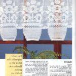 Häkelmuster Gardine Wohnzimmer Häkelmuster Gardine Filethakeln Gardinen Gebraucht Kaufen 3 St Bis 70 Gnstiger Scheibengardinen Küche Wohnzimmer Für Die Schlafzimmer Fenster