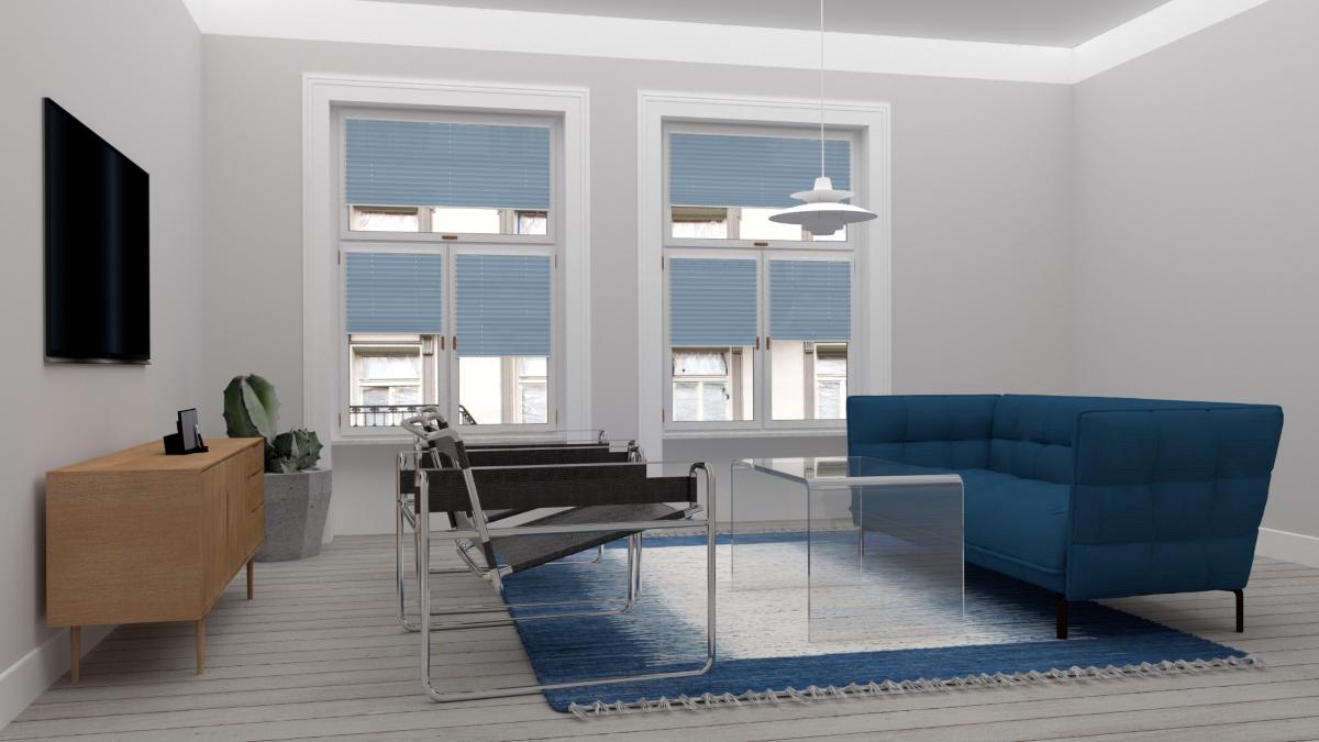 Full Size of Raffrollo Küchenfenster Plissee Ihre Plissees Nach Ma Ab 13 Küche Wohnzimmer Raffrollo Küchenfenster