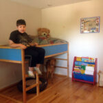 Kura Hack Wohnzimmer Usb Bed Save Money By Hacking An Ikea Kura Jennifer Maker