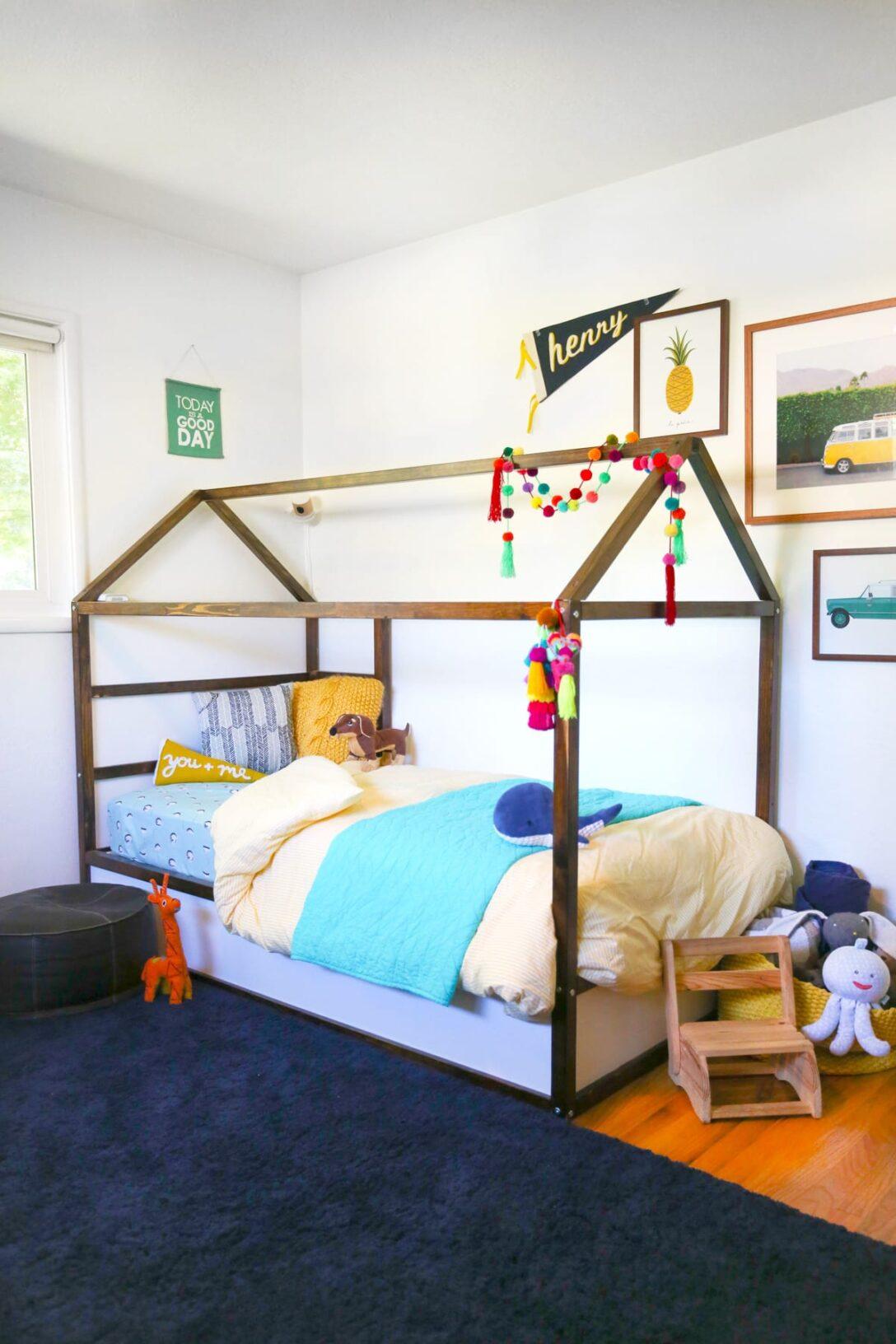 Large Size of Kura Hack Ikea Bed Storage Underneath Bunk 2 Beds Montessori Double Diy Lovely Indeed Wohnzimmer Kura Hack
