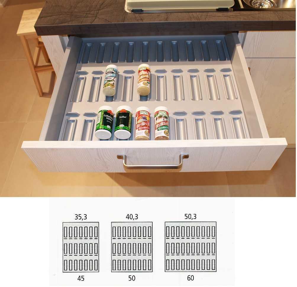Full Size of Gewürze Schubladeneinsatz 100 Kche Schller Next125 Kitchens U2013 Lieben Der Kuche Küche Wohnzimmer Gewürze Schubladeneinsatz