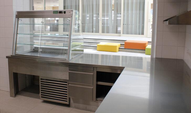 Edelstahlküche Gebraucht 100 Gastrokche Kaufen Kochen Und Heizen Mit Dem Gebrauchte Küche Chesterfield Sofa Verkaufen Betten Gebrauchtwagen Bad Kreuznach Wohnzimmer Edelstahlküche Gebraucht