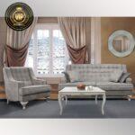 Couch Ausklappbar Couchgarnitur Mit Schlaffunktion Mokko Ausklappbares Bett Wohnzimmer Couch Ausklappbar