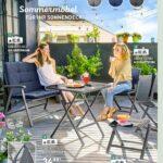 Aldi Nord Aktueller Prospekt 2103 23052019 10 Jedewoche Relaxsessel Garten Wohnzimmer Aldi Gartenbank