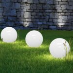 Solarleuchten Test Vergleich 2020 Von Technikaffede Relaxsessel Garten Aldi Wohnzimmer Solarkugeln Aldi