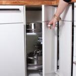 Eckschrank Küche Küchen Regal Bad Schlafzimmer Wohnzimmer Küchen Eckschrank Rondell