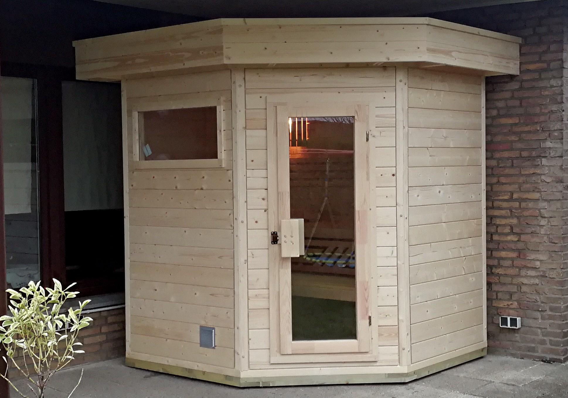Full Size of Außensauna Wandaufbau Garten Sauna Kaufen Gartensauna Selber Bauen Youfinnische Wohnzimmer Außensauna Wandaufbau